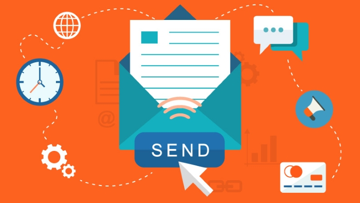 Email Marketing for Amazon FBA Sellers   Marketing Software