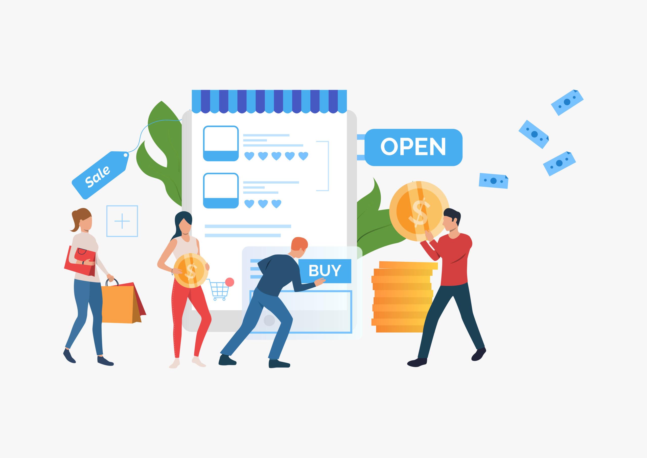 Amazon Marketing Basics